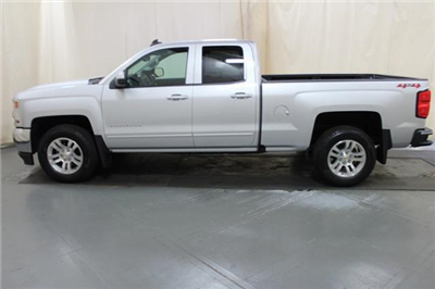 2018 Silverado 1500 Double Cab 4x4,  Pickup #252459 - photo 5