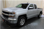 2018 Silverado 1500 Double Cab 4x4,  Pickup #252459 - photo 1