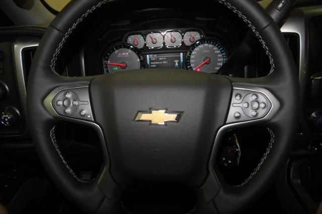 2018 Silverado 2500 Crew Cab 4x4,  Pickup #257275 - photo 15