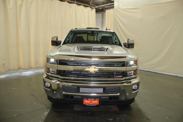 2018 Silverado 2500 Crew Cab 4x4,  Pickup #257275 - photo 5