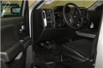 2018 Silverado 2500 Crew Cab 4x4,  Pickup #257275 - photo 11