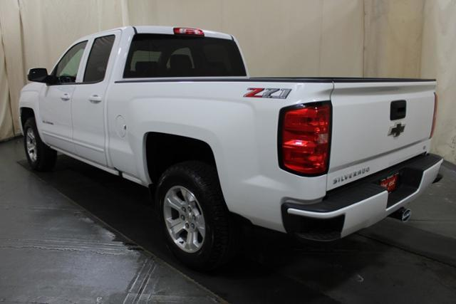 2018 Silverado 1500 Double Cab 4x4, Pickup #272583 - photo 2