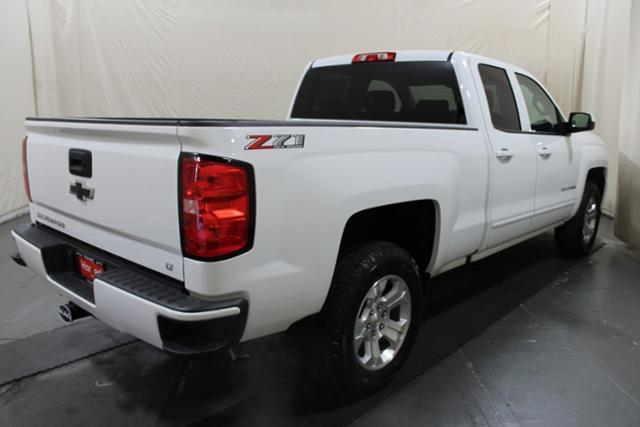 2018 Silverado 1500 Double Cab 4x4, Pickup #272583 - photo 7