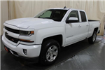 2018 Silverado 1500 Double Cab 4x4, Pickup #272583 - photo 1
