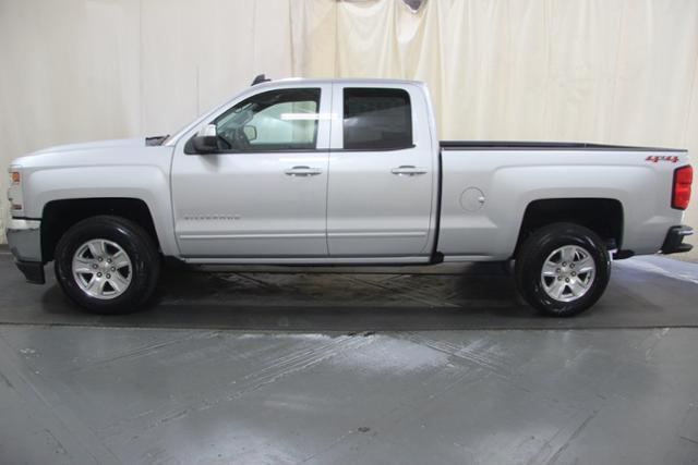 2018 Silverado 1500 Double Cab 4x4,  Pickup #273358 - photo 7