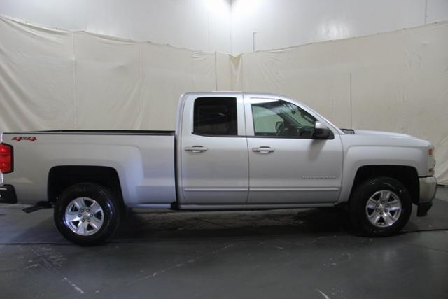 2018 Silverado 1500 Double Cab 4x4,  Pickup #273358 - photo 9