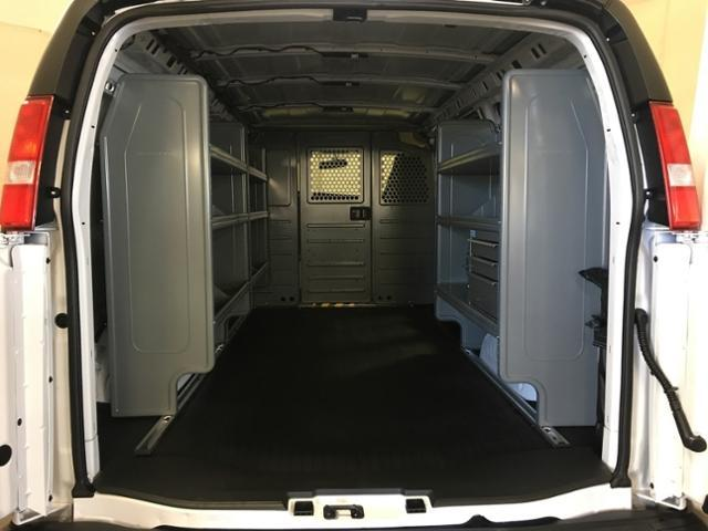 2018 Express 2500 4x2,  Upfitted Cargo Van #303456 - photo 13