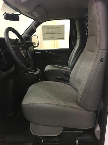 2018 Express 2500 4x2,  Upfitted Cargo Van #303456 - photo 14