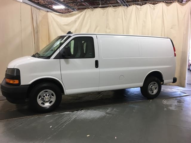 2018 Express 2500 4x2,  Upfitted Cargo Van #303456 - photo 4