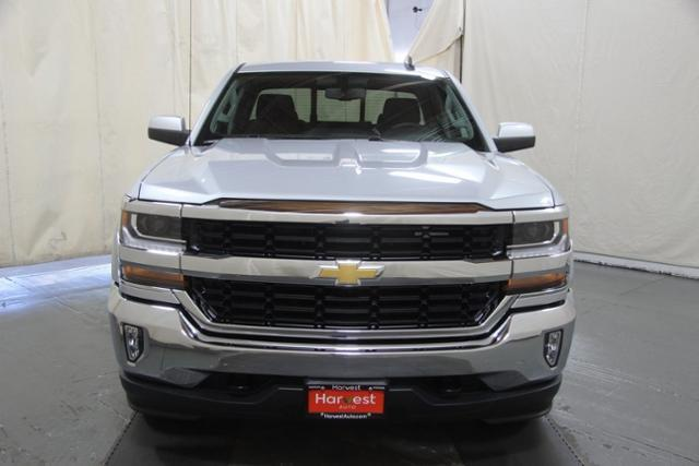 2018 Silverado 1500 Double Cab 4x4,  Pickup #317101 - photo 6