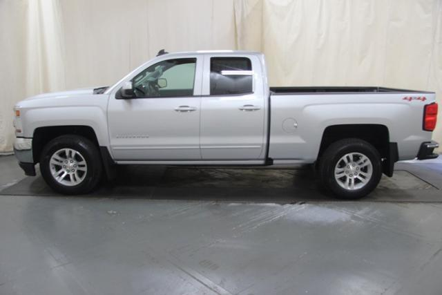 2018 Silverado 1500 Double Cab 4x4,  Pickup #317101 - photo 7