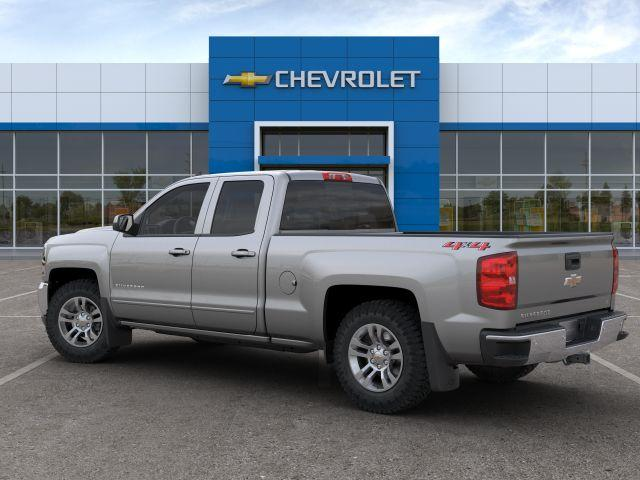 2018 Silverado 1500 Double Cab 4x4,  Pickup #317101 - photo 2