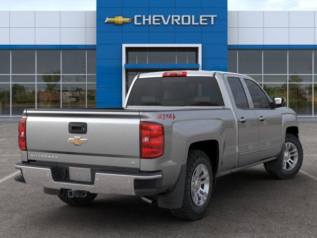 2018 Silverado 1500 Double Cab 4x4,  Pickup #317101 - photo 34