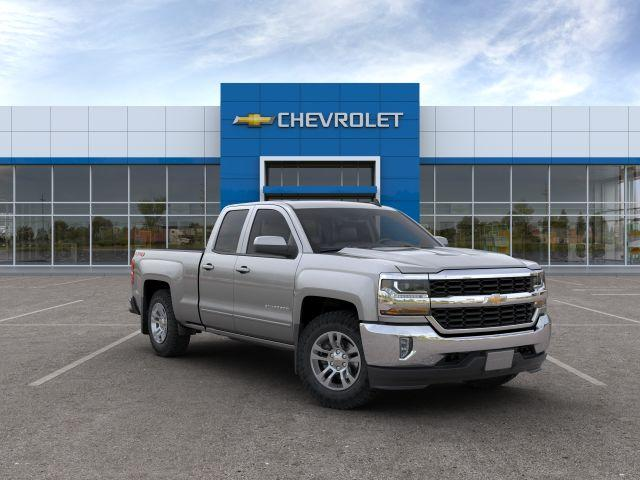 2018 Silverado 1500 Double Cab 4x4,  Pickup #317101 - photo 37