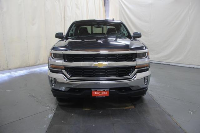 2018 Silverado 1500 Double Cab 4x4,  Pickup #318106 - photo 9
