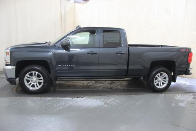 2018 Silverado 1500 Double Cab 4x4,  Pickup #318106 - photo 8