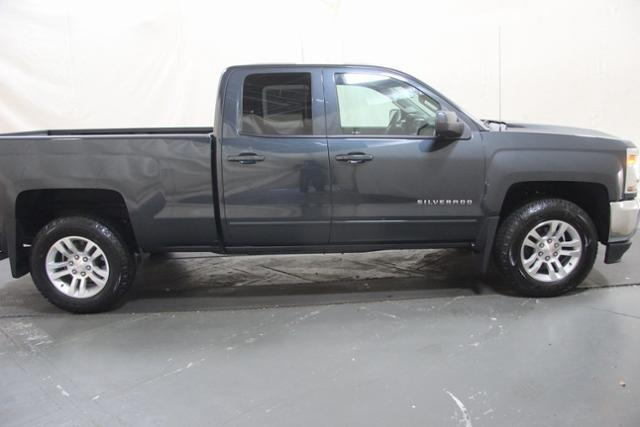 2018 Silverado 1500 Double Cab 4x4,  Pickup #318106 - photo 10