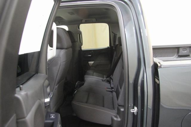 2018 Silverado 1500 Double Cab 4x4,  Pickup #318106 - photo 11