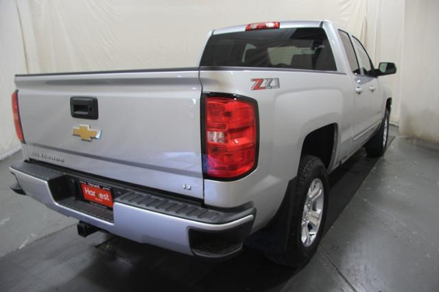 2018 Silverado 1500 Double Cab 4x4,  Pickup #322354 - photo 7