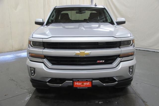 2018 Silverado 1500 Double Cab 4x4,  Pickup #322354 - photo 6