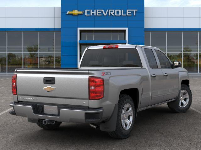 2018 Silverado 1500 Double Cab 4x4,  Pickup #322354 - photo 18