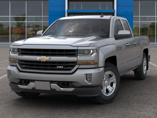 2018 Silverado 1500 Double Cab 4x4,  Pickup #322354 - photo 20