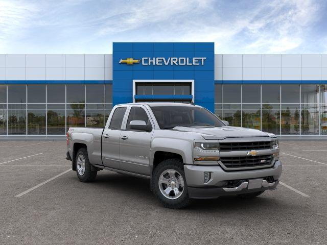 2018 Silverado 1500 Double Cab 4x4,  Pickup #322354 - photo 21