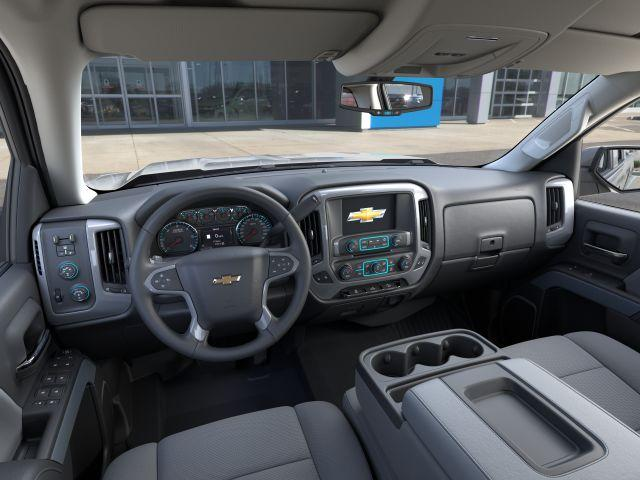 2018 Silverado 1500 Double Cab 4x4,  Pickup #322354 - photo 25