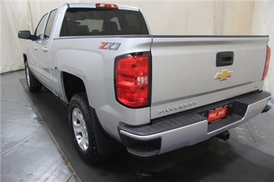 2018 Silverado 1500 Double Cab 4x4,  Pickup #322354 - photo 2