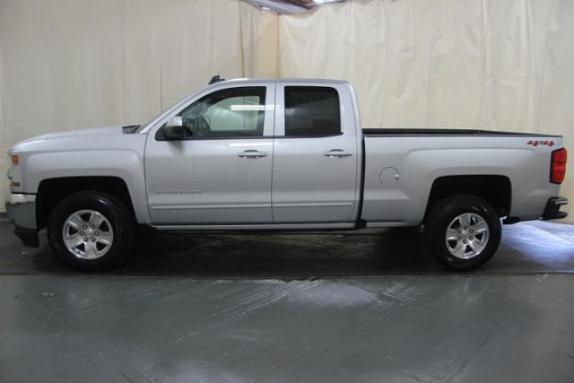 2018 Silverado 1500 Double Cab 4x4,  Pickup #322373 - photo 5