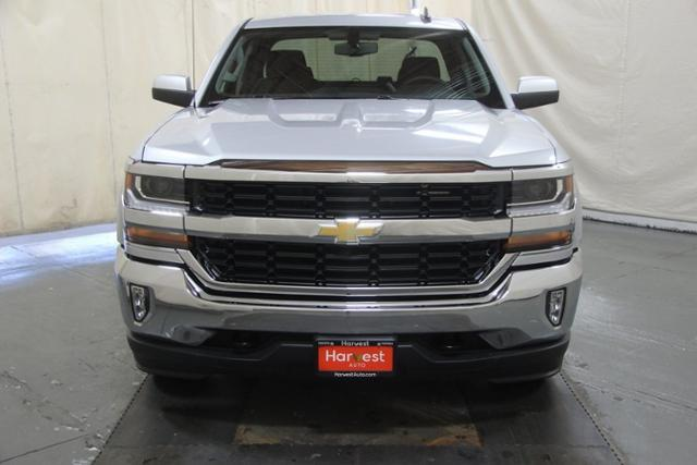 2018 Silverado 1500 Double Cab 4x4,  Pickup #322373 - photo 6