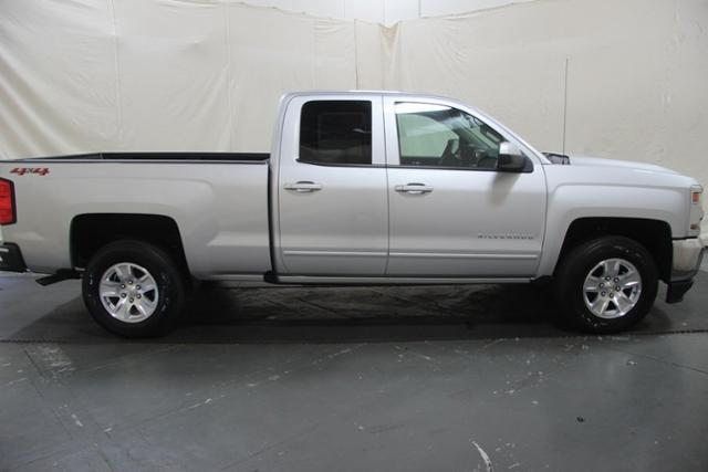 2018 Silverado 1500 Double Cab 4x4,  Pickup #322373 - photo 9