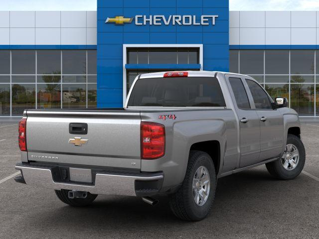 2018 Silverado 1500 Double Cab 4x4,  Pickup #322373 - photo 17