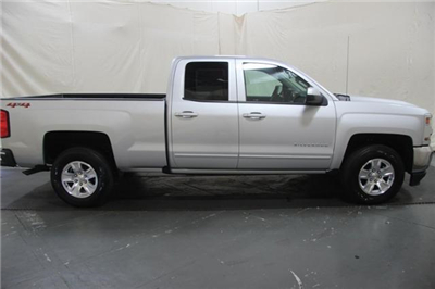2018 Silverado 1500 Double Cab 4x4,  Pickup #322373 - photo 7