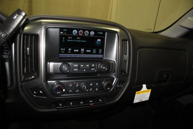 2018 Silverado 1500 Double Cab 4x4,  Pickup #325673 - photo 28