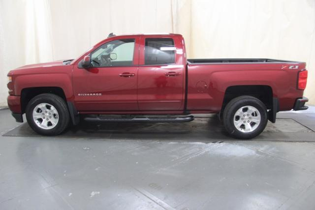 2018 Silverado 1500 Double Cab 4x4,  Pickup #325673 - photo 5