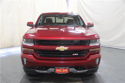 2018 Silverado 1500 Double Cab 4x4,  Pickup #325673 - photo 3