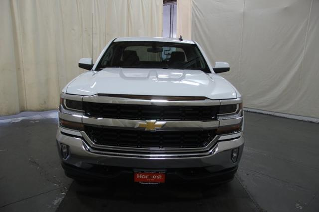 2018 Silverado 1500 Double Cab 4x4,  Pickup #326604 - photo 6