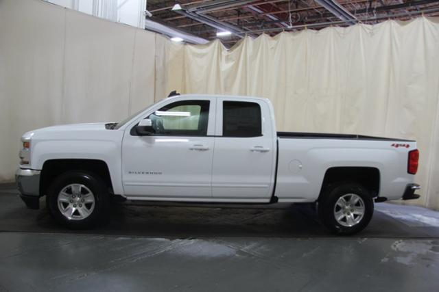 2018 Silverado 1500 Double Cab 4x4,  Pickup #326604 - photo 7