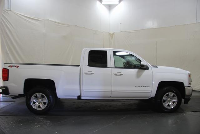 2018 Silverado 1500 Double Cab 4x4,  Pickup #326604 - photo 10