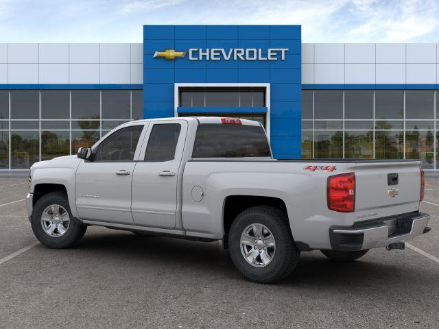 2018 Silverado 1500 Double Cab 4x4,  Pickup #326604 - photo 2