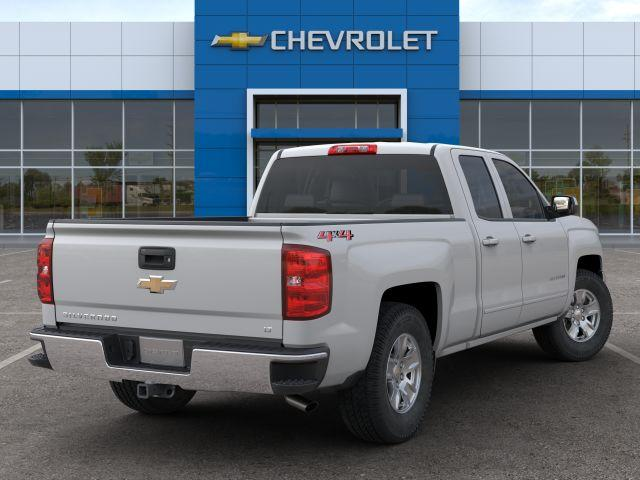 2018 Silverado 1500 Double Cab 4x4,  Pickup #326604 - photo 24