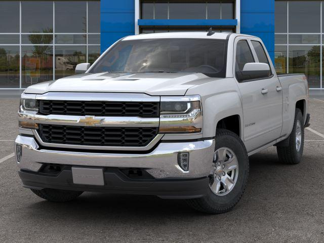 2018 Silverado 1500 Double Cab 4x4,  Pickup #326604 - photo 26