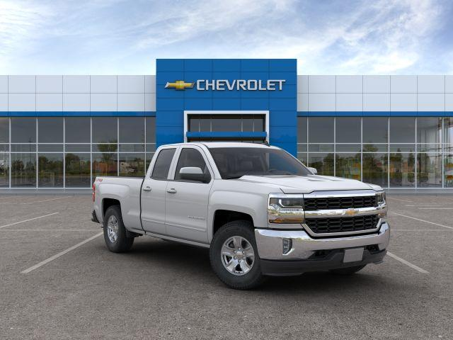 2018 Silverado 1500 Double Cab 4x4,  Pickup #326604 - photo 27