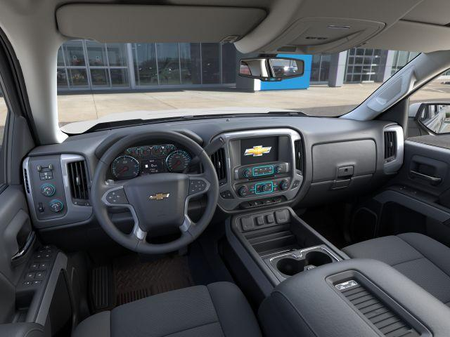 2018 Silverado 1500 Double Cab 4x4,  Pickup #326604 - photo 31