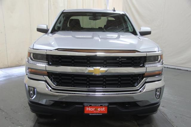 2018 Silverado 1500 Double Cab 4x4,  Pickup #328093 - photo 5