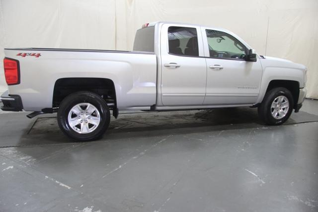 2018 Silverado 1500 Double Cab 4x4,  Pickup #328093 - photo 8