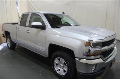 2018 Silverado 1500 Double Cab 4x4,  Pickup #328093 - photo 1