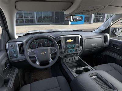 2018 Silverado 1500 Double Cab 4x4,  Pickup #328093 - photo 30