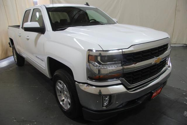 2018 Silverado 1500 Double Cab 4x4,  Pickup #329334 - photo 6